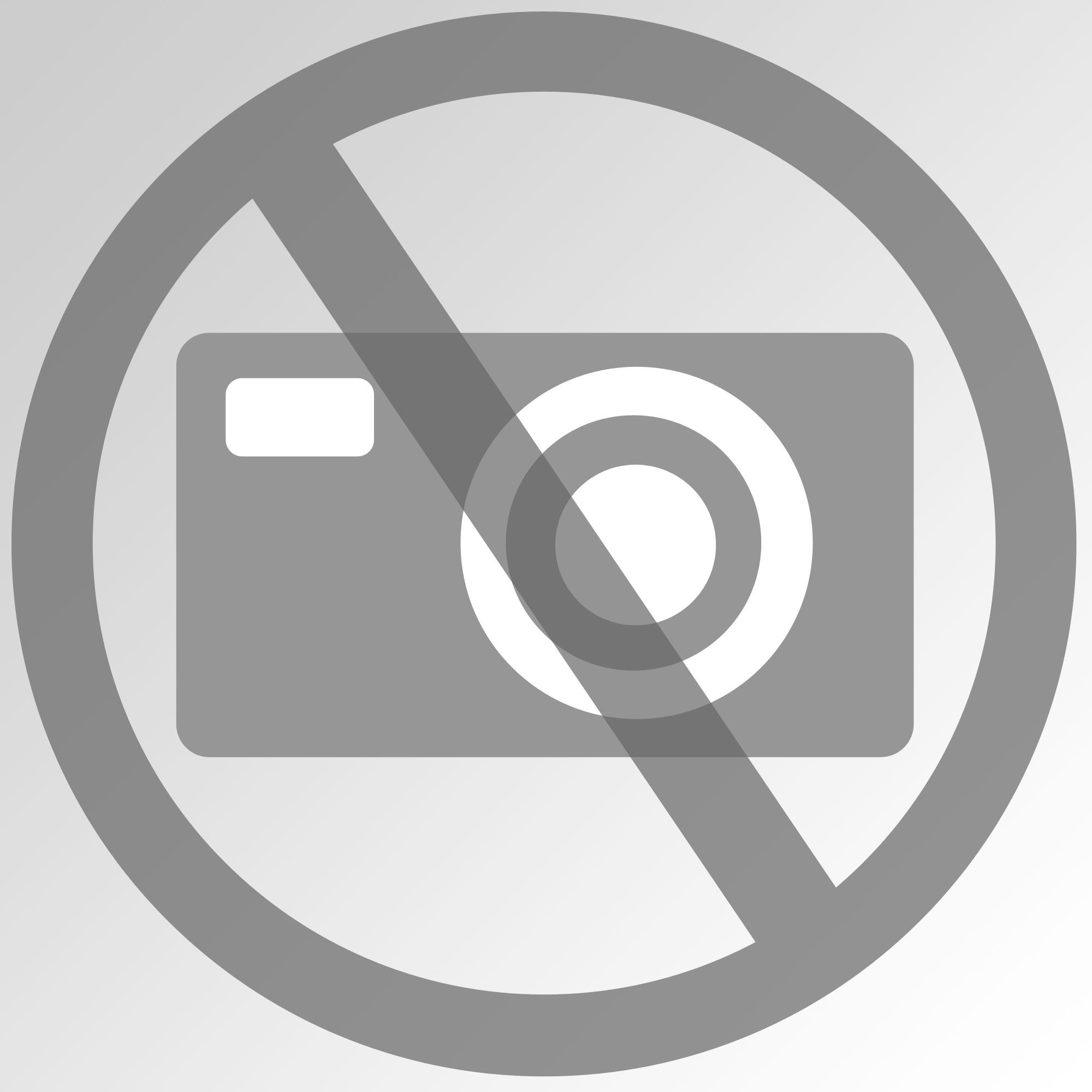 Nölle Stiel roh, 28 mm Ø, 140 cm lang mit Sonderkonus