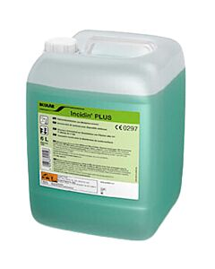 Ecolab Incidin PLUS 6 l Oberflächendesinfektion
