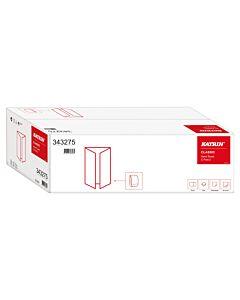 Katrin Classic C-fold 2, 2-lagig, 24 x 33 cm, weiß, 2.250 Blatt
