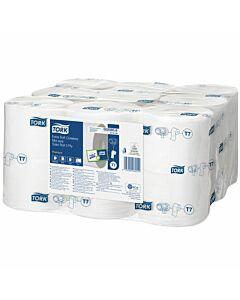 Lotus nextTurn, 3-lagig, 550 Blatt, Toilettenpapier - Pack