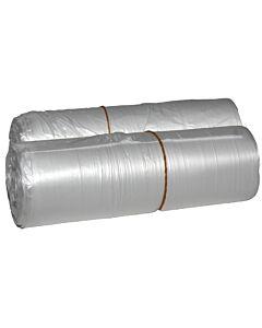 Deiss HDPE Abfallbeutel 24 l 490x600 transparent - Pack