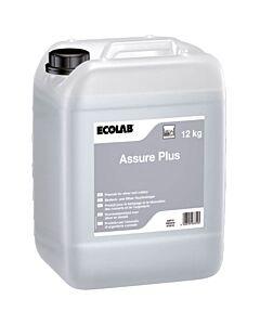 Ecolab Assure Plus 12 kg Bestecktauchreiniger