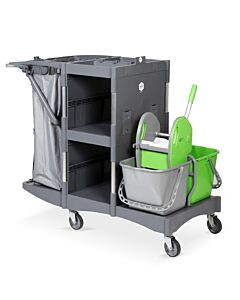 Brix School Smart Reinigungswagen