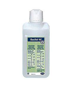 Bode Bacillol AF 500 ml Flächendesinfektionsmittel