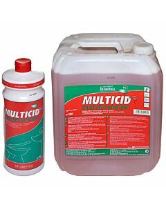 Dr. Schnell Multizid Sanitärreiniger