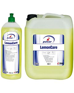 Tana Pulsar LemonCare Handgeschirrspülmittel