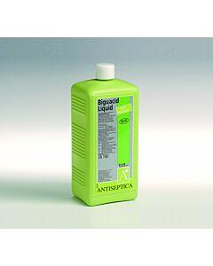 Antiseptica Biguacid liquid 1L