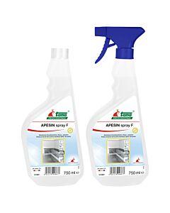 Tana APESIN F spray 750 ml, Desinfektionsmittel