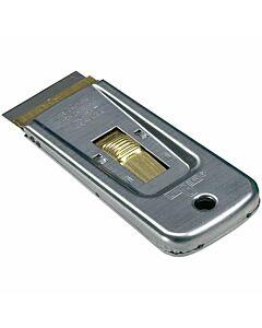 Unger Sicherheitsschaber, mit Klinge 4 cm Glas-Schaber