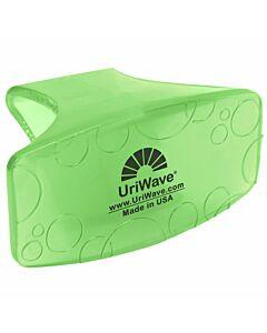 UriWave SaniClip Herbal Mint,hell grün