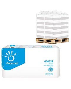 Papernet Diamant, 2-lagig, 400 Blatt, Toilettenpapier - Palette