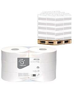 Papernet Uniply Nature, 1-lagig, 470 m Länge, Toilettenpapier