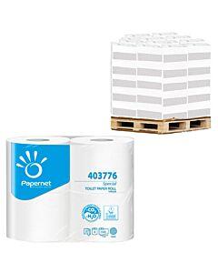 Papernet Special, 2-lagig, 350 Blatt, Toilettenpapier - Palette
