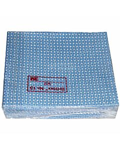 3M Profi Wischtuch, blau, 40 x 35 cm