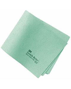 3M Mikrofasertuch 32 x 40 cm Duett grün
