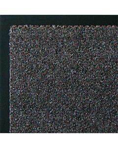 Schmutzfangmatte, blau, 90 x 150 cm