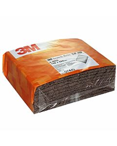 Scotch-Brite Handpad braun 158 x 224 mmm