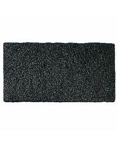 3M Hand-Pad, schwarz, 158 x 224 mm