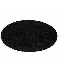 3M Super-Pad, Nylon, schwarz, 380 mm Ø
