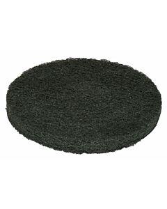 3M Super-Pad Premium, grün 200 mm Ø