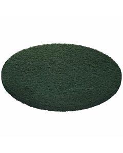 3M Super-Pad, Nylon, grün, 410 mm Ø