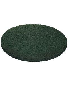 3M Super-Pad, Nylon, grün, 330 mm Ø