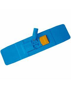 EVO Kunststoffklapphalter 2, 40 cm, blau/gelb