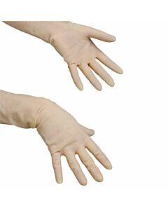 Vileda Lightweight - Der Sensible - Handschuh, Größe: L (8,5-9)