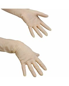 Vileda Lightweight - Der Sensible - Handschuh, Größe: XL (9,5-10)