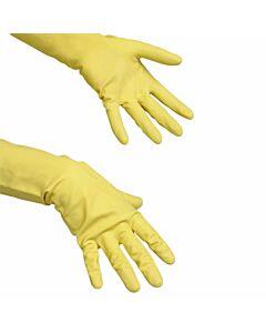 Vileda Contract - Der Ökonomische - Handschuh, Größe: M (7,5-8)