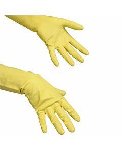 Vileda Contract - Der Ökonomische - Handschuh, Größe: L (8,5-9)
