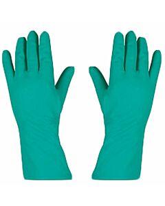 Clean-Expert Chemiekalienschutzhandschuh Größe S (7) Nitril