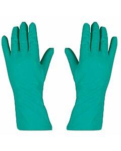 Clean-Expert Chemiekalienschutzhandschuh Größe L (9) Nitril