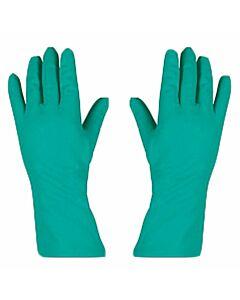 Clean-Expert Chemiekalienschutzhandschuh Größe XL  Nitril