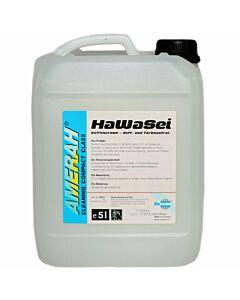 Amerah HaWaSei Seifencreme 5 L duft- und farbneutral, weiß
