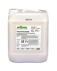 Kiehl Thermohospital 5 l Desinfektionsmittel- und alkoholbeständige Kunststoffdispersion