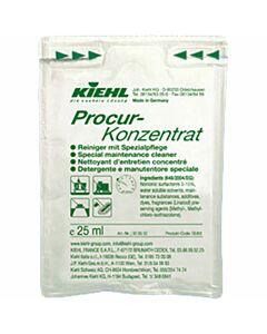 Kiehl Procur-Konzentrat 240 x 25 ml Reiniger mit Spezialpflege