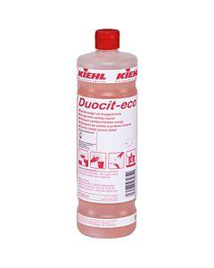Kiehl Duocit-eco 1 l Sanitärreiniger mit Orangenfrische