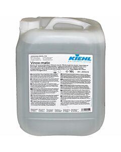 Kiehl Vinox-matic 10 L Entkalker für Geschirrspülmachinen