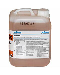 Kiehl Blutoxol 5 L Desinfektionsreiniger