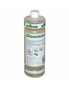 Kiehl Disoman 1 L Hochleistungs-Handspülmittel
