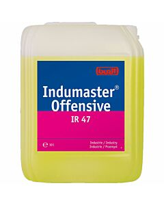 Buzil IR47 Indumaster offensiv 10 L