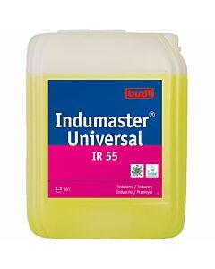 Buzil IR55 Indumaster universal 10 L