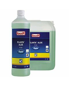 Buzil P314 Planta Aloe 1 Ltr. Handgeschirrspülmittel und Neutralreiniger