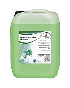 Tana Green Care NATURAL CLEANER No. 2 vinegar 10 l Essigreiniger