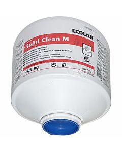 Ecolab Solid Clean M, 4,5 kg Geschirr-Reiniger in Blockform