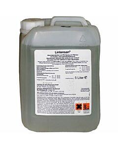 Lysoform Lintesan 5 L Flächen- und Instrumentendesinfektion