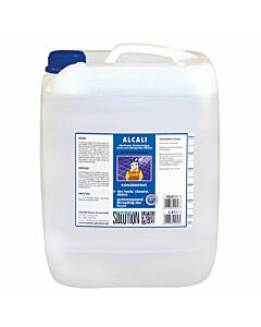 Solution Glöckner Alcali 10 Ltr. Bodenreiniger alkalisch, tensidfrei