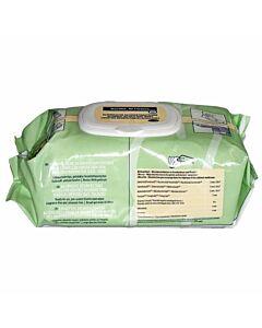 Bode Bacillol AF Tissues Flow Pack mit 80 Tüchern Schnell-Desinfektionstücher