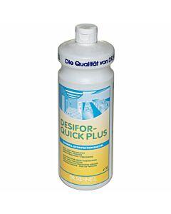 Dr. Schnell Desifor Quick Plus 1 L Flächen-Desinfektionsreiniger